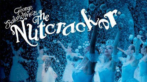 The Nutcracker, Lo Schiaccianoci