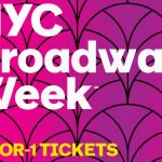 New York Broadway Week