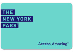 sconti New York Pass