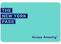 codice promozionale new york pass