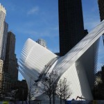 Oculus: il World Trade Center Transportation Hub