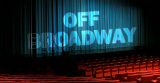 Off-Broadway, New York