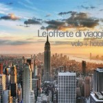 offerte viaggi new york