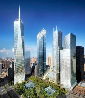 One World Trade Center: la Freedom Tower