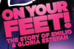 On Your Feet! Musical Broadway