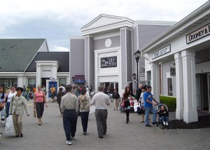outlet a new york