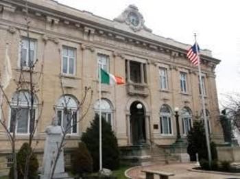 palazzo del comune Belleville NJ