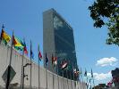 Palazzo dell'ONU, New York