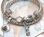Bracciale Pandora New York