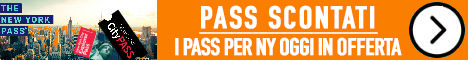 pass scontati per New York
