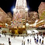 Dove pattinare a New York?