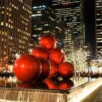 ponte 8 dicembre a new york