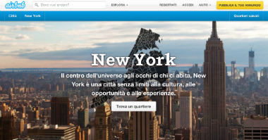 Airbnb e new york multe salate in arrivo a chi affitta for Affitti a new york