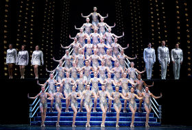 Radio City Christmas Spectacular a New York
