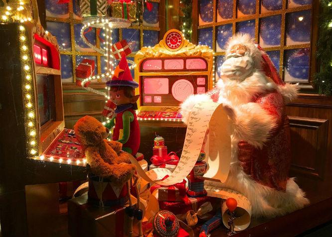 Regali Di Natale Per Cognata.Regali Di Natale Per Amanti Di New York E Regali Per Un Viaggio A