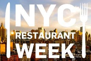 Restaurant Week New York