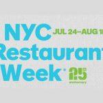 restaurant week estate new york