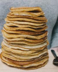 Ricetta pancake New York