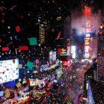 Ristoranti, Locali per Capodanno a New York
