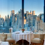 ristoranti romantici a new york