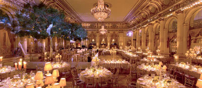Sala Matrimoni Plaza Hotel, New York