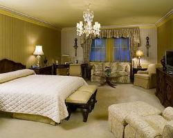 Lussuosi interni, Sherry Netherland Hotel