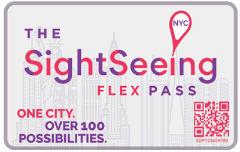 Sightseeing FlexPass
