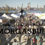Smorgasburg: lo Street Food Market di New York