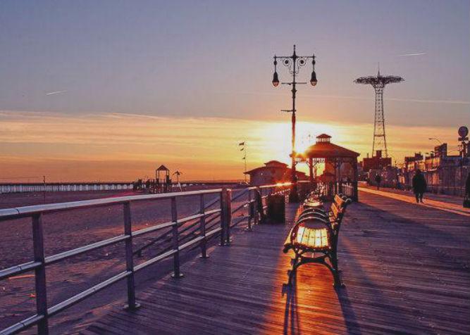 Guida alle spiagge di new york quali sono e cosa vedere for Alloggi per studenti new york