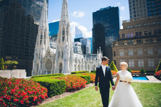 Anniversario Matrimonio Dove Andare Italia.Come E Dove Sposarsi A New York Guida Per Un Matrimonio A New York