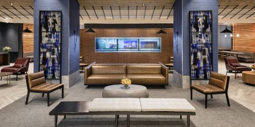 Hotel SpringHill Suites by Marriott, pacchetto volo + hotel New York