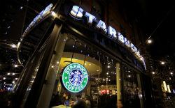 Starbucks New York