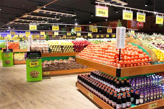 supermercati a New York dove fare la spesa
