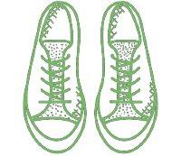 Taglie scarpe