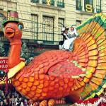 Giorno del Ringraziamento a New York