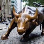 Il Toro di Wall Street