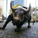 Wall Street e il Distretto finanziario
