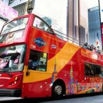 Bus turistici New York: Tour Hop-on Hop-off
