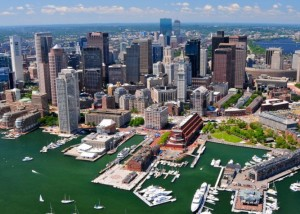 tour a Boston