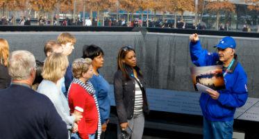 Tour Memoriale 11 settembre