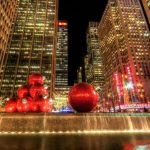 Tour di natale a New York