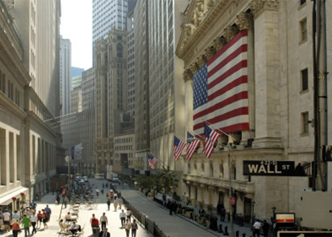 Tour di wall street e del quartiere finanziario di new york for Alloggi per studenti new york