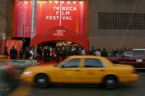 Tribeca film festival, ingresso teatro