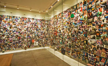 Tribute Museum 9/11 - interno