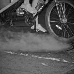 Il mistero del vapore a New York