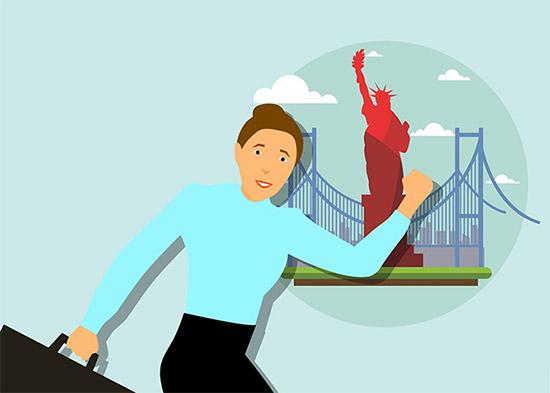 come organizzare un viaggio a New York post Covid
