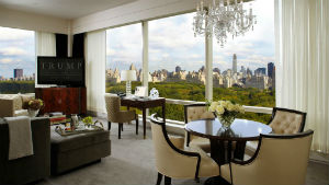 Hotel Trump International New York