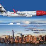 Prenotare il volo per New York
