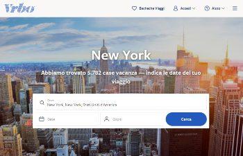 VRBO New York