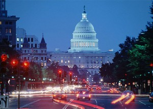 tour a Washington DC